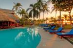 Отель Bahia del Sol Beach Front Hotel & Suites