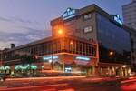 Отель Hotel Ramada