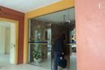 Отель Hotel Campanario