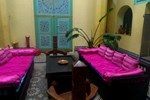 Отель Riad Amazigh