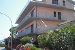 Отель Hotel Villa Padulella