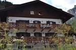 Отель Hotel Vajolet