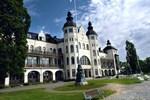 Отель Grand Hotel Saltsjöbaden