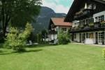 Отель Hotel Edelweiss Garni