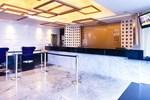 Отель Quality Hotel Afonso Pena