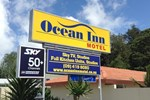 Отель Ocean Inn Motel