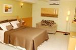 Отель Hotel Santorini