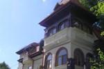 Отель Vila Sinaia 1929