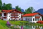 Отель Aktiv- und Wellnesshotel Reissenlehen