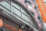 Hotel Rasso Kokusai Dori