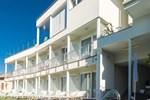 Отель Hotel Villa Katy