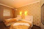 Отель Mara Hotel