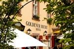 Отель Hotel Goldener Hecht