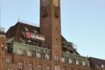 Отель Palace Hotel Copenhagen