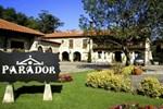 Отель Parador de Santillana del Mar