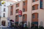 Отель ibis Carcassonne Centre