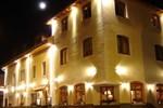 Отель Hotel Astras