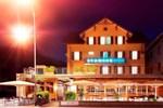 Отель Hotel Stanserhof