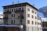 Отель Hotel Capitani