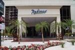 Отель Radisson Hotel Curitiba
