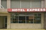 Отель Hotel Express Mauá