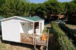 Отель Camping la Yole Wyne Resort
