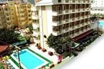 Отель Melodi Hotel