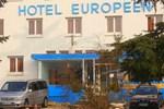 Отель Hotel Européen