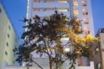 Отель Hotel Qurega Tenjin