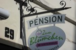 Гостевой дом Pension Zum Blümchen