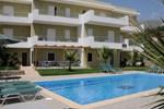 Апартаменты Manolis Apartments