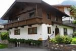 Отель Ferienhaus Traudl