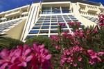 Отель Grand Hotel Bernardin