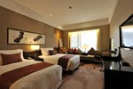 Отель Crowne Plaza Huangshan Yucheng