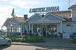 Отель Hotel Lokkilinna