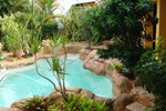 Гостевой дом Flintstones Guest House Durban
