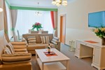 Отель Austria Classic Schlosshotel Oth