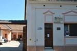 Гостевой дом Rákóczi panzió