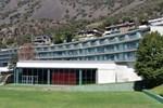 Апартаменты Andorra Park Hotel