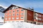 Отель Hotel Guggis