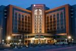 Гостиница Ramada Plaza Gence