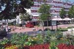 Отель Kurpark-Hotel