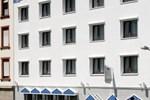 Отель Hotel Graf