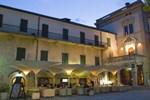 Отель Hotel Cattaro