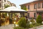 Отель Abaci Konak Hotel
