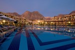 Отель Swiss Inn Dream Resort Taba