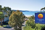 Апартаменты Comfort Inn Lorne Bay View