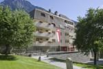 Отель Schlosshotel Art Furrer