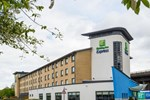 Отель Holiday Inn Express Glasgow Airport