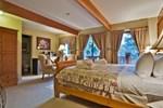 Cedar Springs Lodge Bed & Breakfast